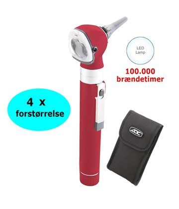 Pocket Otoscope 5111N
